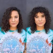 Curly Shag Curlyhair