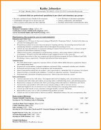 9 Preschool Teacher Resume Template Laredo Roses
