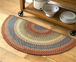 circle carpet rugs half circle rug half round rug project penny rug circle sizes home storage