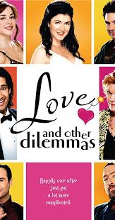 Love and Other Dilemmas (2006) - Gabrielle Miller as Ginger ...