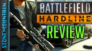 Battlefield Hardline Multiplayer Review ...