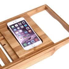 bamboo bathtub caddy umbra skills co