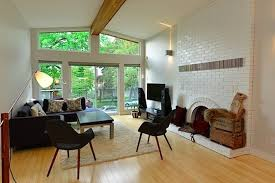 special pictures living room. Vancouver Special Living Room Space Renovation Pictures