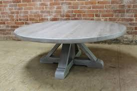 amusing grey washed round dining table 19 wash magnificent 2
