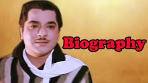 Pradeep Kumar - Biography - YouTube