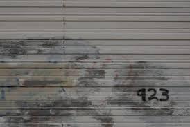 metal garage doorsHow to Fix a Rusting Bottom Panel on a Garage Door  Home Guides