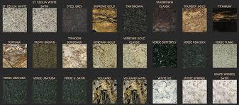granite countertops phoenix colors 5