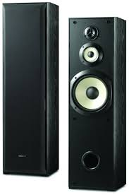 sony tower speakers. sony ssf-5000 floorstanding 3-way speaker (pair) tower speakers e