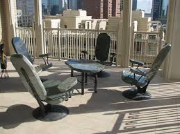 balcony patio furniture. High Rise Furniture Balcony Patio S