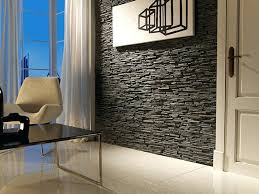 faux slate wall panel range for interiors projects designer walls intended panels decor faux stone wall