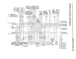 wiring diagram for the dr350 se 1994 and later models suzuki wiring diagram for the dr350 se 1994 and later models