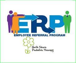 Employee Referal Employee Referral Program North Shore Pediatric Therapy