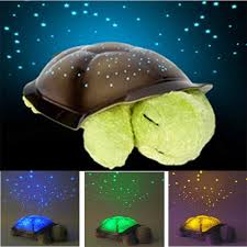al turtle night light sky