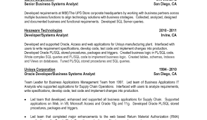 Magnificent Resume For 1 Year Experience In Core Java Ideas Entry
