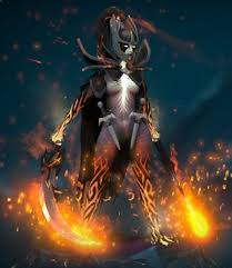 phantom assassin arcana manifold paradox dota 2 mods