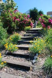 Small Picture 25 Lovely DIY Garden Pathway Ideas Pathway ideas Coops and Gardens