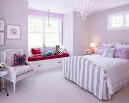 Light Purple Bedrooms