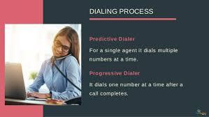 Progressive Call Center Progressive Dialer Vs Predictive Dialer How To Choose Right