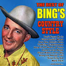 The Best of Bing's Country Style