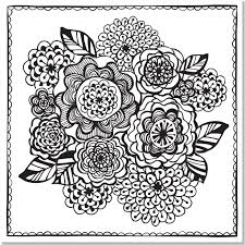 Small Picture Amazoncom Joyful Designs Adult Coloring Book 31 stress