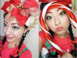 elves elf makeup tutorial ootd elves santa s little helper makeup tutorial santas little elf