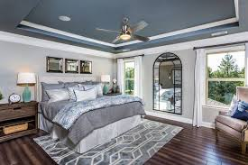How To Decorate A Tray Ceiling Master Bedroom Tray Ceiling Paint Ideas wwwlightneasynet 99