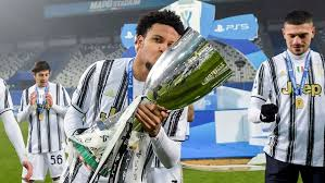 Sat, 31 aug 2019 stadium: Ronaldo Morata Score Usmnt Star Mckennie Claims First Juventus Trophy