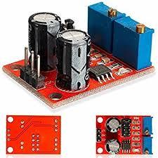 Buy Tradico® <b>3pcs NE555 Pulse Frequency</b> Duty Cycle Adjustable ...
