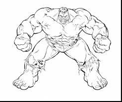 Small Picture Hulk Hogan Coloring Pages Surprising Avengers Coloring Pages With