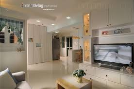3 Room Flat Interior Design Ideas | brucall.com