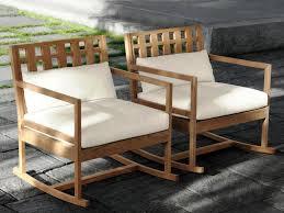 modern teak rocking chair ideas  invisibleinkradio home decor