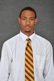 Barry Smith - Men's Basketball - Bethune-Cookman University Athletics