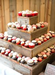 large size of tempting crystal chandelier cupcake stand diy barn wood cupcake standdessert chandeliers crystal