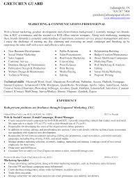 Resume I Am Gsquared Your Digital Marketing Guide