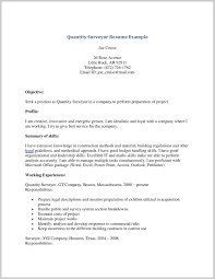 Elegant Cover Letter For Land Surveyor Resume 283065 Resume Ideas