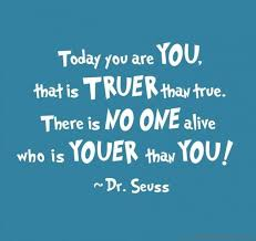Dr Seuss Inspirational Quotes Simple Dr Seuss Quote
