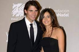 Rafael nadal wins laureus sportsman of the year award. Rafael Nadal Engaged To Mery Perello Girlfriend Of 14 Years