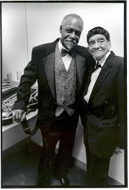 best images about ray charles side men bari david fathead newman and little jimmy scott see more ray charles