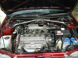Engine overhaul / swap 4AFE, 4EFE, 2E - Mechanical/Electrical ...