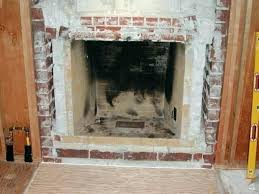 gas fireplace framing gas fireplace framing fireplace insert ideas about amazing gas gas fireplace framing details