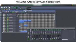 how to make music program best music making software free 2017 make your own music really