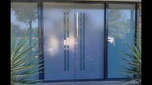 glass door designs. Beautiful Door 80 Door Design Ideas 2017  Wood Metal Glass Doors House Part1 Inside Designs E