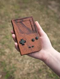 Homemade Wooden Games 100 DIY Gift Surprise Ideas for a Gamer Boyfriend or Girlfriend 53