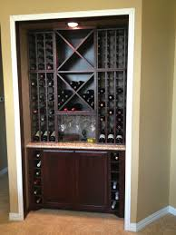 Built In Wine Racks Kitchen 17 Best Images About Wine Shelving On Pinterest Top Wines Wood