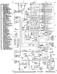 1990 chevy truck wiring diagram 1990 ford truck wiring diagram 1990 chevy truck instrument cluster wiring diagram at 1990 Chevy Pickup Wiring Diagram