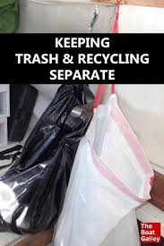 garbage cans tips you absolutely have to do. Keeping Trash And Recycling Separate Garbage Cans Tips You Absolutely Have To Do