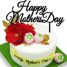 Happy Mothers Day Cake Topper Party Decoration Bigbang3d Cake Toppers