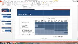 Ms Powerpoint Examples Powerpoint And Excel Perfect Partners To Bring The Heat To