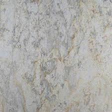 granite countertop sample in aspen white
