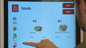 Mcdonald S Restaurants In Nd And Mn Are The Latest To Stop Salad